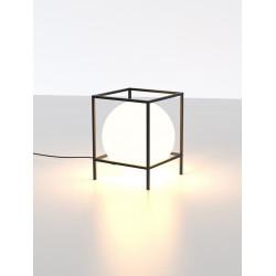 Lámpara sobremesa DESIGUAL