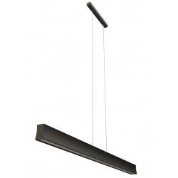 Lámpara HANOK negra
