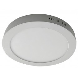 Downlight superficie 12W 6000K