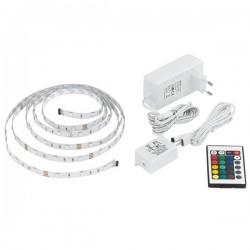 Tira LED RGB 3 metros